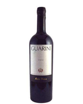 Aldo Viola - Guarini Terre Siciliane IGT 2016