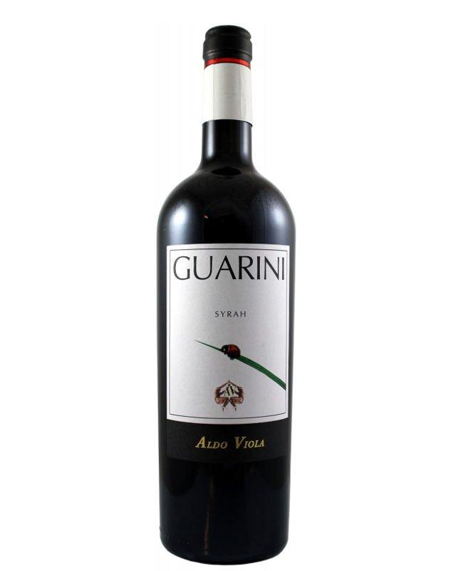 Aldo Viola - Guarini Coccinella Terre Siciliane IGT 2015