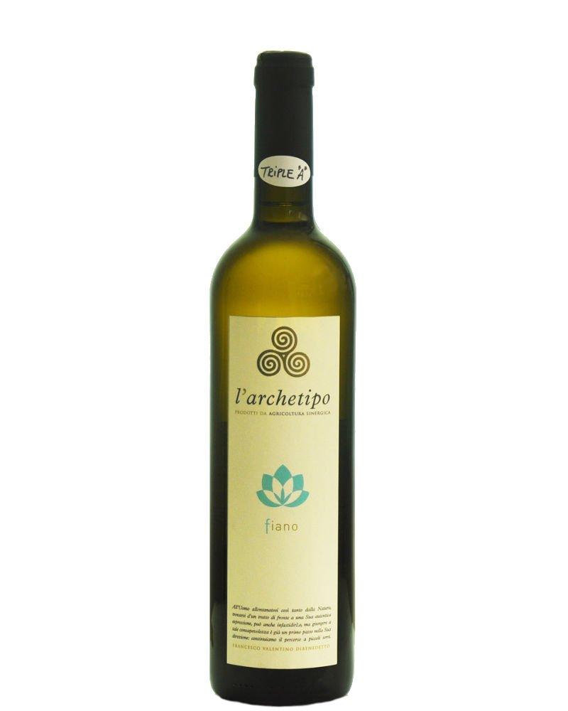LArchetipo - Fiano Puglia IGT 2015