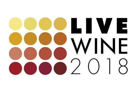 Live Wine 2018 Milano
