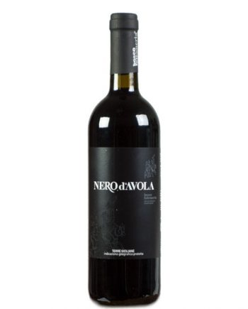 Bosco Falconeria Nero D Avola