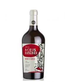 Modus Bibendi Elios Red Wine Nero D Avola