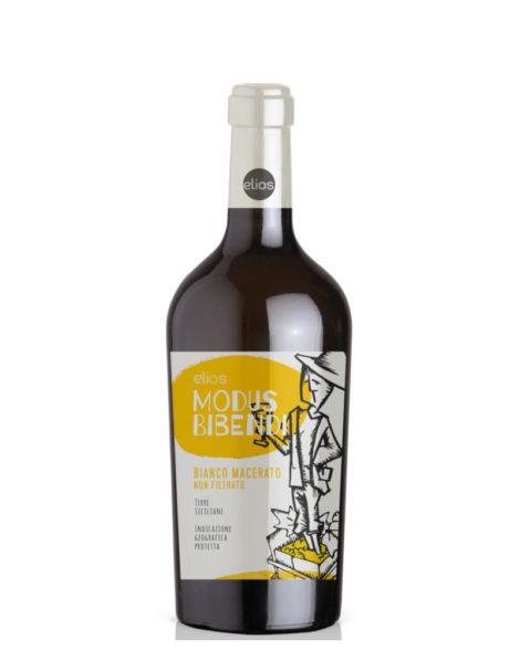 Modus Bibendi Elios Vino Macerato Orange Wine