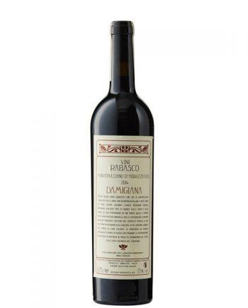 Vini Rabasco Cantina Rosso Damigiana