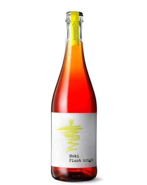 Cantina Masiero - Moki Pinot Grigio