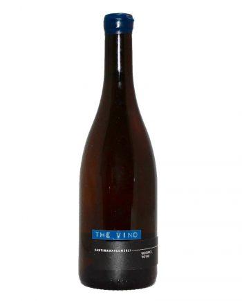 marco merli - the vino