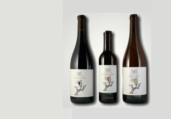 Vini Naturali, Biologici e Biodinamici - Vini Sud Shop